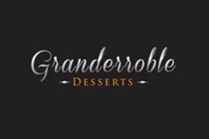 Granderroble desserts