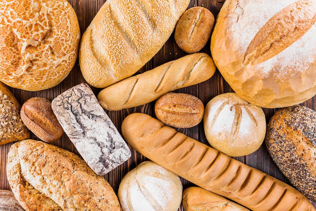 Agricultura revisa las normas de etiquetado del aceite, el pan o las conserva